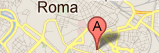 psicoterapeuta roma small map